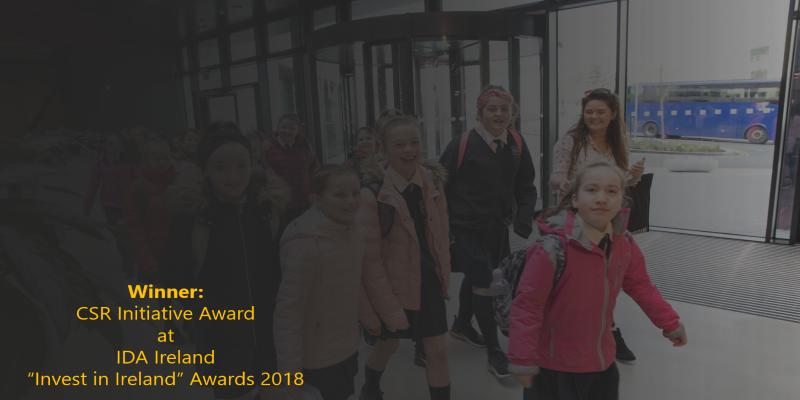 IDA CSR Award
