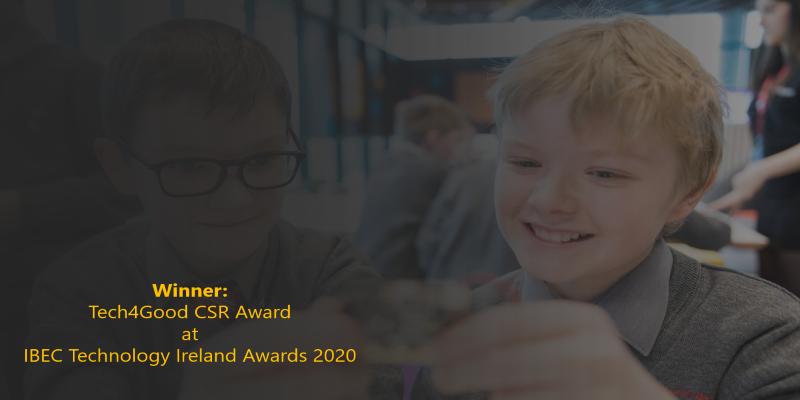Tech4good Award