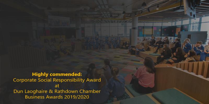 CSR DLR Award